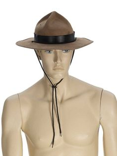 50e0b079eed63 Check out Brown Mountie Adult from Wholesale Halloween Costumes Halloween  Costume Hats