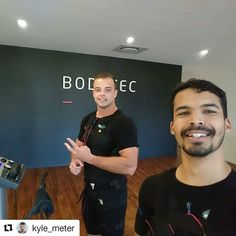 The BODYTEC trainers in Century city are not afraid of a little bit pain Workout Fitness, Fitness Goals, Get Healthy, Motivation Inspiration, Ems, Trainers, Strength, Muscle, City