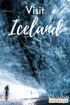 There's no need for sun on your next trip! This guide to visiting Iceland in winter highlights the best recommendations and the magic of winter in Iceland.