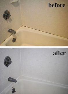 About Express ROG 3 Best Bathtub and Shower Cleaner Home Renovation, Home Remodeling Diy, Bathroom Renovations, Bathroom Makeovers, Bathtub Makeover, Basement Renovations, Remodeling Contractors, Basement Ideas, Old Bathtub