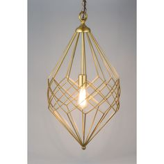This tradition and modern chandelier is sure to make your entryway sparkle. These lights make great entryway statements, dining lights or feature lighting for large bedrooms.Edison-style light bulb not included.