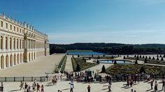 Vivir como rey, historias del Palacio de Versalles - Storygoggle. Palacio de Versalles en Francia.