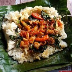 Nasi Kerabu, Nasi Liwet, Nasi Bakar, Indonesian Desserts, Indonesian Cuisine, Indonesian Recipes, Rice Recipes, Asian Recipes, Cooking Recipes