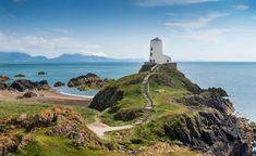 Walking holidays in Wales are breathtaking, from the gorgeous Pembrokeshire Coast Path to the wild Beacons Way, let us help choose your ideal route today. Isle Of Man, Busan, Best Of Wales, Pembrokeshire Coast Path, Anglesey Wales, Beach Cars, Snowdonia National Park, Aberystwyth, Visit Wales