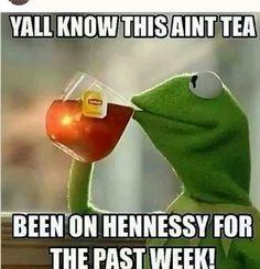 Hennessy Lololololololol