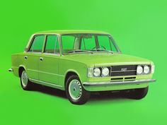 fiat 124 special - Google Search