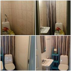 Bathroom make iver