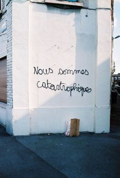 graffiti on walls inspiration & graffiti on wall & graffiti on walls inspiration & graffiti on wall street artists Words Quotes, Art Quotes, Sayings, Graffiti Quotes, Neil Josten, Citations Film, Street Quotes, French Quotes, Street Art Graffiti