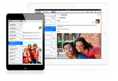 Apple - Support - iPad - Mail Assistant