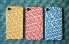 $39.99 cute iphone case by Pencil Shavings Studio