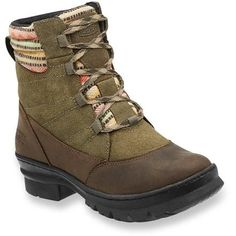 Keen Wapato Mid Waterproof Winter Boots - Women's $130