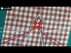Vídeo # 10 Como Tejer Pepeado Sencillo - YouTube Clothes Hanger, Videos, Mad, Youtube, Bedspreads, Hand Embroidery, How To Knit, Punto De Cruz, Bobbin Lace