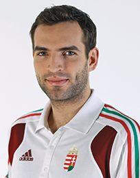 Magyar csapat | Olimpia2016 - Szilágyi Áron
