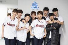 Im Youngmin, Produce 101 Season 2, Lee Daehwi, Bts Photo, Best Memories, Boyfriend Material, Seasons, Kpop, Pro Baseball