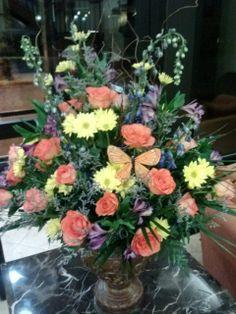 Flowers January 15