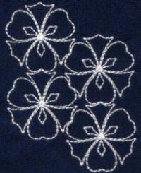 sashiko patterns free download   Designs in Stitches - Sashiko 3