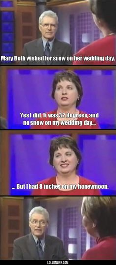 The things that Alex Trebek gets to learn#funny #lol #lolzonline