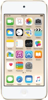 Apple iPod Touch 6G, 16Go Prix: 230€