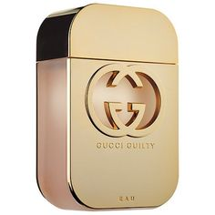 Gucci Guilty Eau for Women Perfume 2 5 oz Spray EDT New Tester | eBay