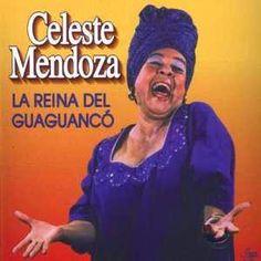Cuba, la Isla Infinita: Celeste Mendoza: Me siento orgullosa de mis santos