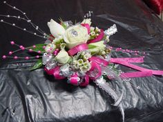 Corsages/Boutonnieres - WRC21 | Fowler's Florist & Gifts