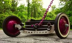 Custom radio flyer wagon pics and ideas??? - Page 5 - THE H.A.M.B.
