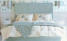 Cojines para la cama - Villalba Interiorismo (3)