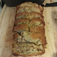 Moist And Delicious Banana Nut Bread Recipe - Food.com: Food.com