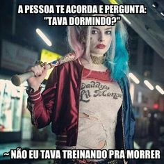 Powerful Women, Harley Quinn, Joker, Funny, Wattpad, Motivation Quotes, Inspirational Quotes, Sarcasm, Hilarious
