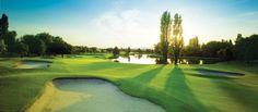 Johannesburg Country Club via Famous Golf Courses, Public Golf Courses, Coeur D Alene Resort, Augusta Golf, Golf Course Reviews, Outdoor Pictures, Golf Training, Coeur D'alene, Top Destinations