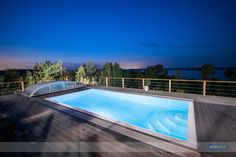 NIVEKO MULTI » niveko-pools.com #lifestyle #design #health #summer #relaxation #architecture #pooldesign #gardendesign #pool #swimmingpool #pools #swimmingpools #niveko #nivekopools