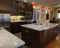 Kitchen. | Ideas For The House | Pinterest | House Remodeling And House