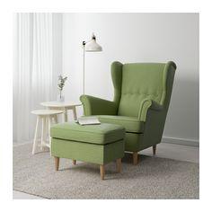 STRANDMON Rahi - Skiftebo vihreä - IKEA