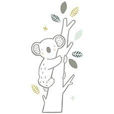 2017_FR/S1202_XL-Koala_SMIMG.jpgSticker xl koala sur branche