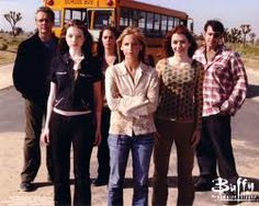 Buffy!!!