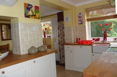 Kitchen  ....idea