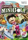 Carnival Games: Mini-Golf wii cheats