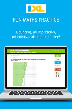 Welcome to IXL's 3rd year maths page. Practise maths online with unlimited questions in more than 200 third-year maths skills.
