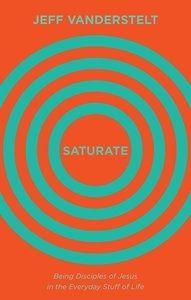 Saturate - Watermark Christian Store