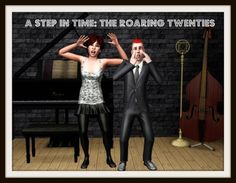 New Tecumseth Fire Rescue: Login to the site Roaring Twenties, The Twenties, Prom Date, Prom Poses, Portrait Poses, Beautiful