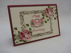 stampin up memorable moments | Stamping Moments: Papaya Collage Stamp Class.....