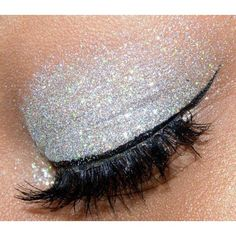 sparkle make up#Repin By:Pinterest++ for iPad#