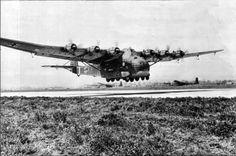 Rare photos of the Luftwaffe during WW2