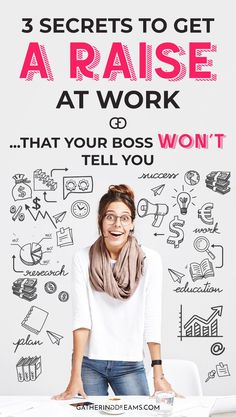 Ask For A Raise, Job Interview Tips, Interview Questions, Career Advice, Career Help, Career Goals, Career Change, Job Work, Work From Home Moms