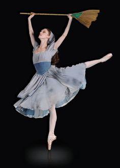 Image result for cinderella ballet rags costumes