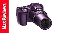 Point And Shoot Camera, Camera Reviews, Cool Tech, Tech Gadgets, Binoculars, Cool Stuff, Stuff To Buy, Compact, Youtube