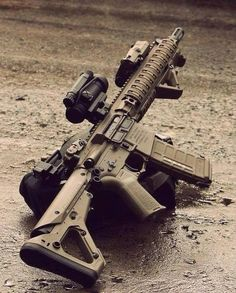 This is one sweet gun!!!