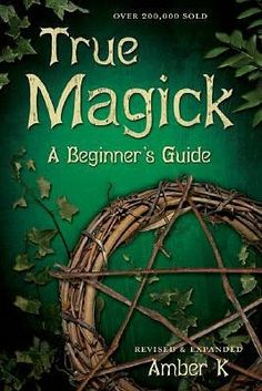 A fantastic beginners guide. I suggest using in conjunction with The Inner Temple of Witchcraft.