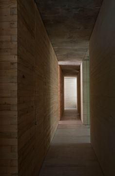 Spa Querétaro,© Luis Gordoa guided by the light