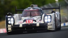 Porsche takes overall honors at this year's 24 Hour of Le Mans. The victory is the brand's first win since 1998, ending Audi's 5-year streak.